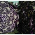 Ízletes immunbomba: csipkebogyós-gyömbéres savanyú lilakáposzta