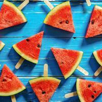Fermentált görögdinnyehéj
