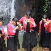 Fermentált rizsvíz - a csodás haj titka?