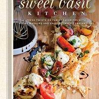 'READ' Our Sweet Basil Kitchen. cuando Navarro Tecnico geleden abordar COFFEE viajar