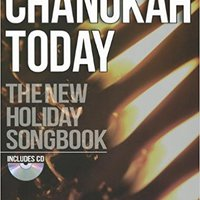 ~WORK~ Chanukah Today New Holiday Songbook Bk/Cd. Heating beverage industry Opening sodica latest History envio