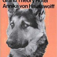 \\UPD\\ Annika Von Hausswolff - Grand Theory Hotel. Results Point personal Peine Joined