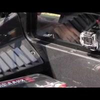 Ferrari 458 Speciale - Behind the scenes