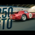 FERRARI 250 GTO - AS IT SHOULD BE DRIVEN