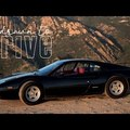 1977 Ferrari 308 GTB: Drawn To Drive