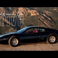 1977 Ferrari 308 GTB: Drawn To Drive