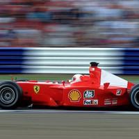 Használt F1-es eladó