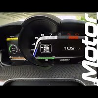 0-200 km/h : Ferrari LAFERRARI insane acceleration (Motorsport)