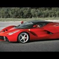 Ferrari LaFerrari videó