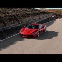 Ferrari 488 GTB Official Launch Film