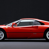 Evolúció GTO - LaFerrari (1984 - 2013)