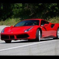 2015 Ferrari 488 GTB - Ferrari's new supercar driven on road and track