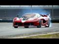 LaFerrariFXX K   Chris Harris Drives   Top Gear