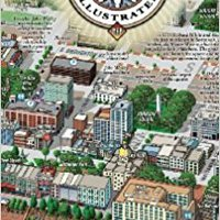 Savannah Historic District Illustrated Map Book Pdf
