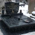 Felavatták Kolonics György síremlékét