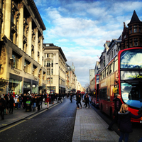 Diary from London #3
