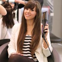 Beauty - Bellissima blogger workshop with Hajas Laci