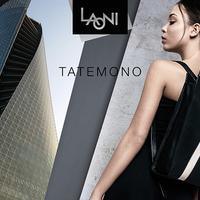 LAONI 2015 - TATEMONO collection