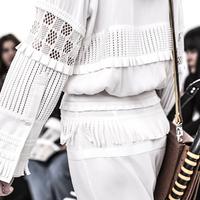 USE Unused and ANDA fashion shows
