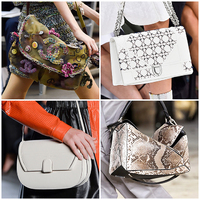 Fashion Kick-off - The best bags in 2015