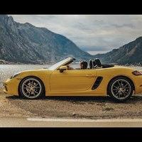 Amikor egy gyerekkori álom valóra válik: Porsche cabriot vezethettem