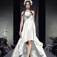 "Romani Design ""My Identity-My Freedom"" fashion show"