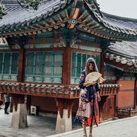 Oriental grandeur – Divo Style
