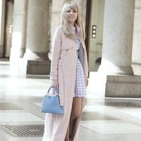 First look of Milan Fashion Week