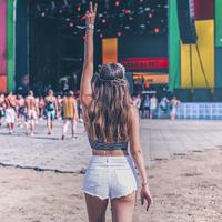 Balaton Sound 2016 - Tezenisyoung festival vibes