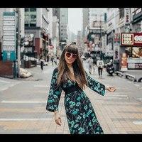 KOREA vlog #3 | Városnézés Szöulban | Nemzeti ünnep
