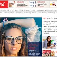Festy in Kiskegyed magazine