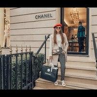 Beszámoló a tavalyi Paris Fashion Weekr-ről | Megvettem az első CHANEL kiegészítőmet