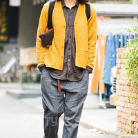 Tokyo streetstyle: October
