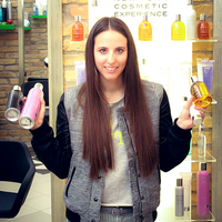 Haircare which I use