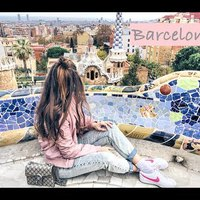 Travel video: I've visited my sister's city | BARCELONA
