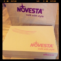 Gum boots from Novesta Hungary