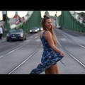 MOOD VIDEO | Summer night in Budapest