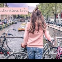 Travel VLOG: First time in Amsterdam with Bohemian Betyars concert