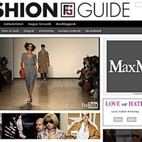 Fashion Guide has started
