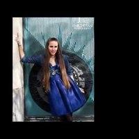 AvianaRahl   Festy backstage video (VIDEOblog)