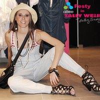 Festy in TALLY WEIJL #2