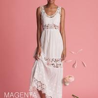 MAGENTA summer collection