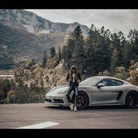 Porsche Lifestyle Driving Event Montenegro highlights film