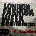 London Fashion Week - Burberry and KTZ