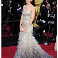 Oscar 2011 best red carpet dresses