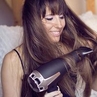 Beauty - Hair do with Rowenta