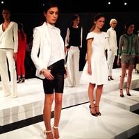 New York Fashion Week III.