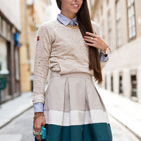 Outfit - Budapest