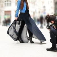 #FESTYCHANNEL - Street style photo shoot