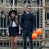 Springfield campaign - Halloween mood
